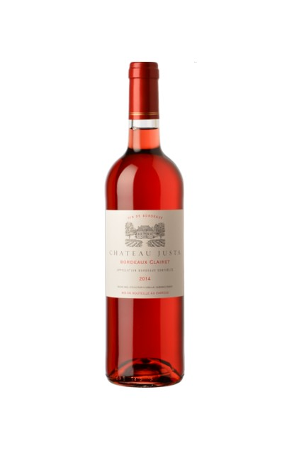 CHATEAU JUSTA ROSE' 2010