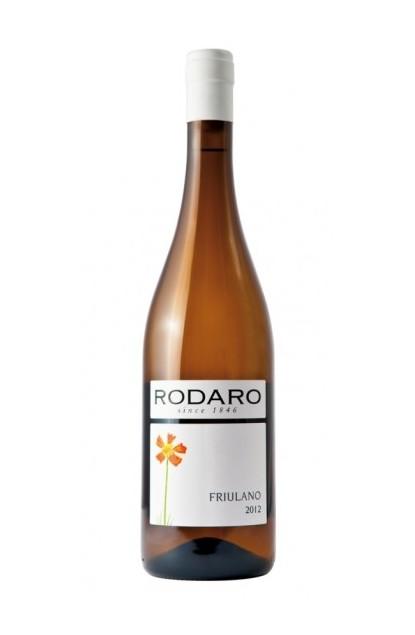 Friulano Rodaro DOP 2015