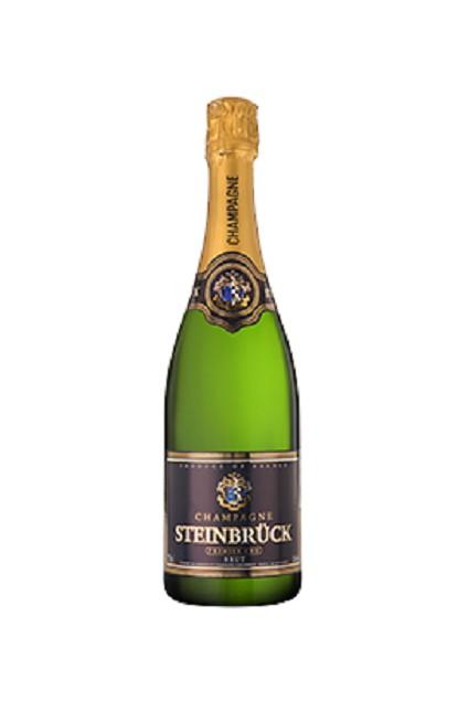 Champagne Steinbrück Millésimé